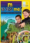 m is for me book cover