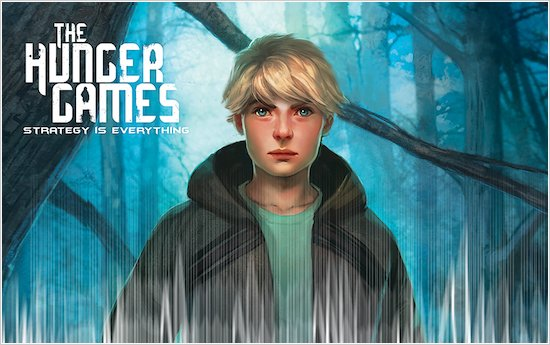 Hunger Games Peeta wallpaper