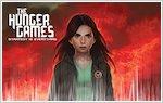 Hunger Games Katniss Wallpaper