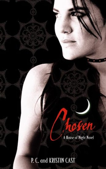House of Night: Chosen