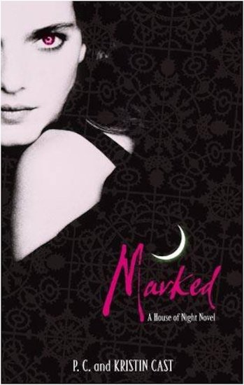 House of Night: Marked