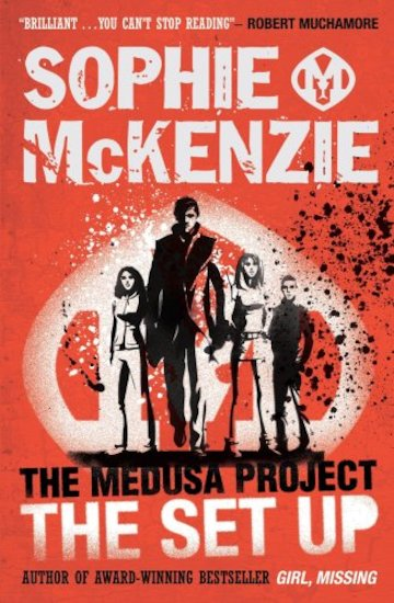 The Medusa Project: The Set Up