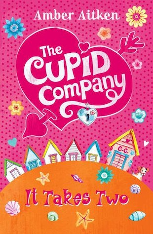 The Cupid Company: It Takes Two
