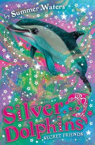 Silver Dolphins: Secret Friends