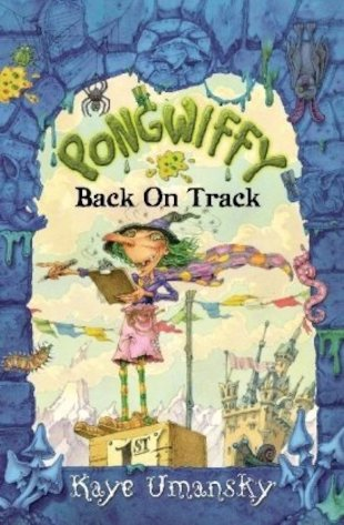Pongwiffy: Back on Track