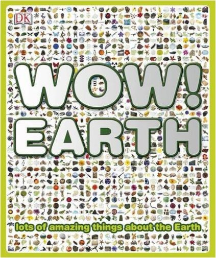 Wow! Earth