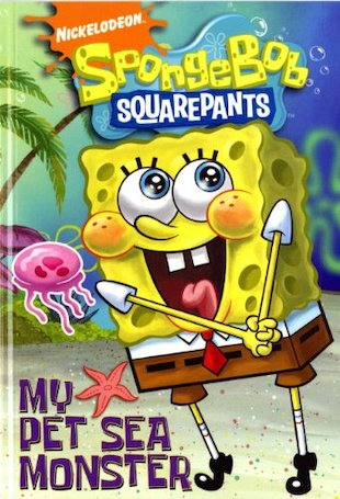 SpongeBob: My Pet Sea Monster