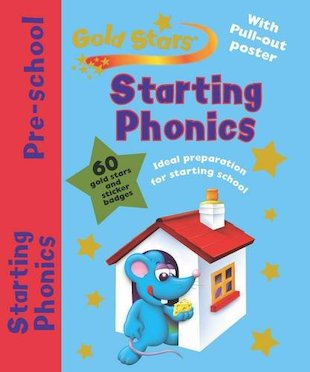 Gold Stars Pre-School: Starting Phonics