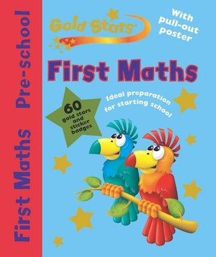 Gold Stars Pre-School: First Maths