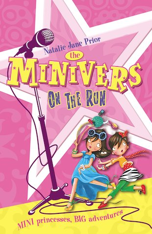 The Minivers on the Run