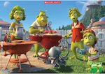 Planet 51 - poster (1 page)