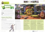 Planet 51 classroom activities (1 page)