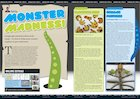 Monster madness creative topic