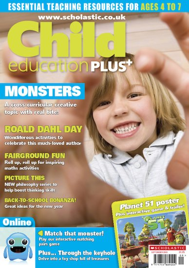Child Education PLUS September 2009