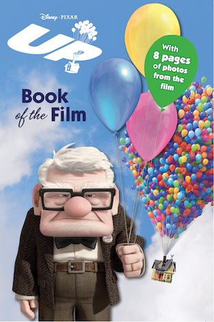 Up: The Book of the Film