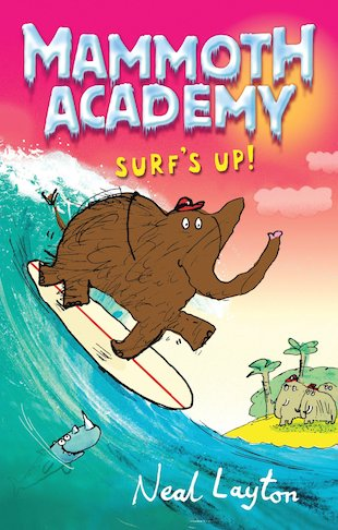 Mammoth Academy: Surf's Up!