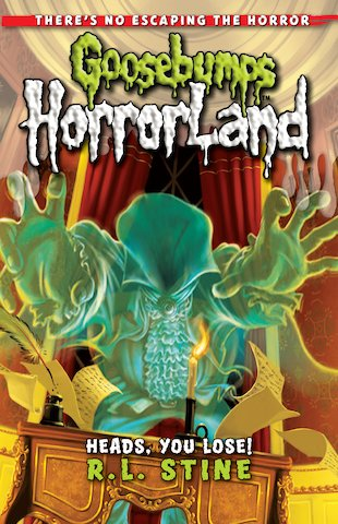 HorrorLand: Heads, You Lose!