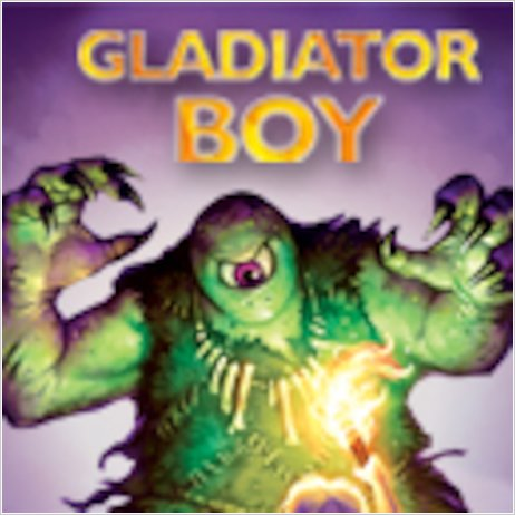 Gladiator Boy Mobile Phone wallpaper