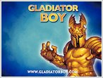 Gladiator Boy Wallpaper