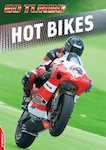 Go Turbo: Hot Bikes