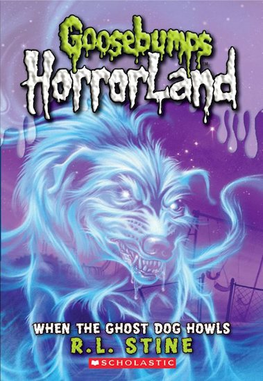 HorrorLand: When the Ghost Dog Howls