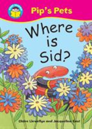 Pip's Pets: Where is Sid?