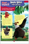 Angry Birds: Stop the Pigs! sample meet page (2 pages)