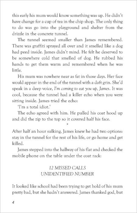 robert muchamore the recruit graphic novel pdf