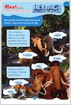 Ice Age: Collision Course sample meet (2 pages)