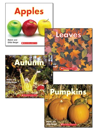 Time-to-Discover Autumn Pack