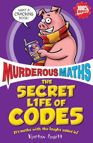 The Secret Life of Codes