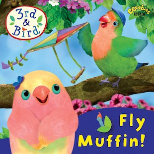 3rd & Bird: Fly Muffin!
