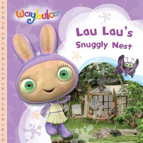 Waybuloo Lau Lau S Snuggly Nest Scholastic Shop
