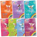 Rainbow Magic: Green Fairies Pack