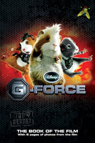 G-Force: The Book of the Film