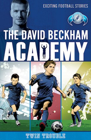 David Beckham Academy: Twin Trouble