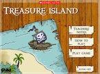 Treasure Island Challenge
