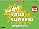 'Know your numbers' game – interactive
