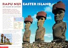 Rapa Nui, Easter Island – information text