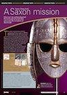 A Saxon mission – creative topic