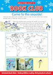 Seaside Classroom Activity