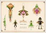 Spiderwick Sprites (1 page)