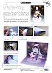 Bopping popstars instructions (1 page)