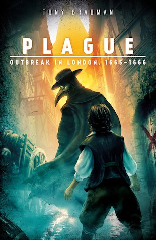 Plague: Outbreak in London, 1665 - 1666