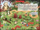 The woodland sports day