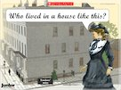 Tour of a Victorian townhouse – interactive
