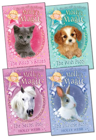 Molly's Magic Pack