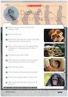 Charles Darwin trivia challenge