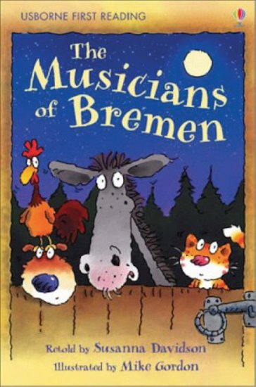 The Musicians of Bremen (Level 3)