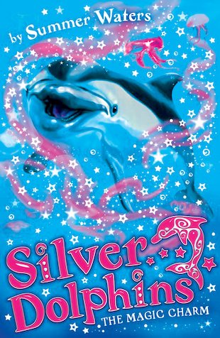 Silver Dolphins: The Magic Charm